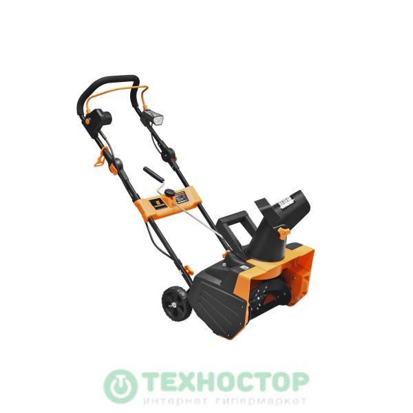 Снегоуборщик электрический Carver STE 2346L (01.017.00011)