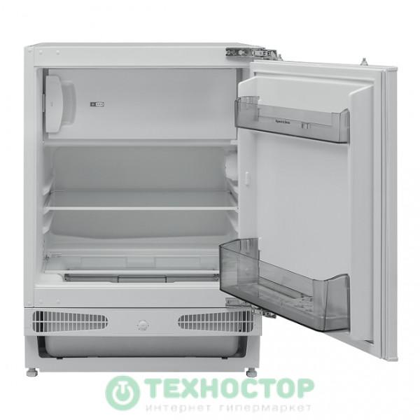 Встраиваемый холодильник Zigmund & Shtain BR 02 X