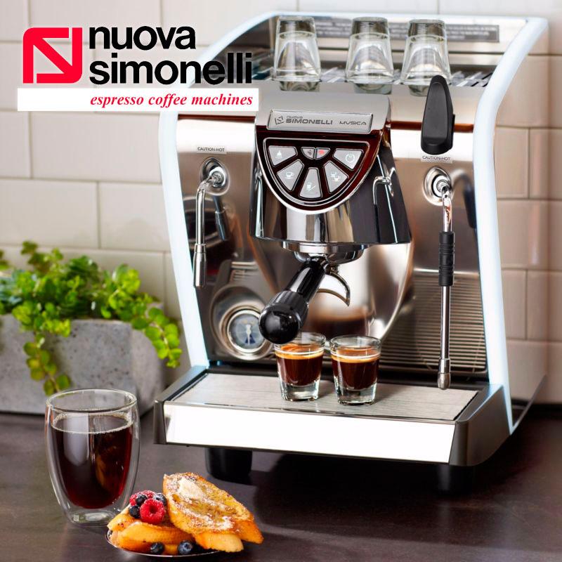 кофемашина Nuova Simonelli