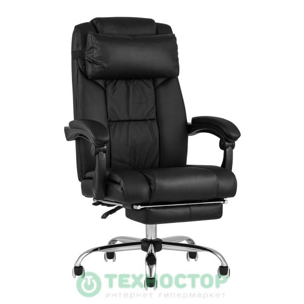 Кресло руководителя TopChairs Royal D-402 black
