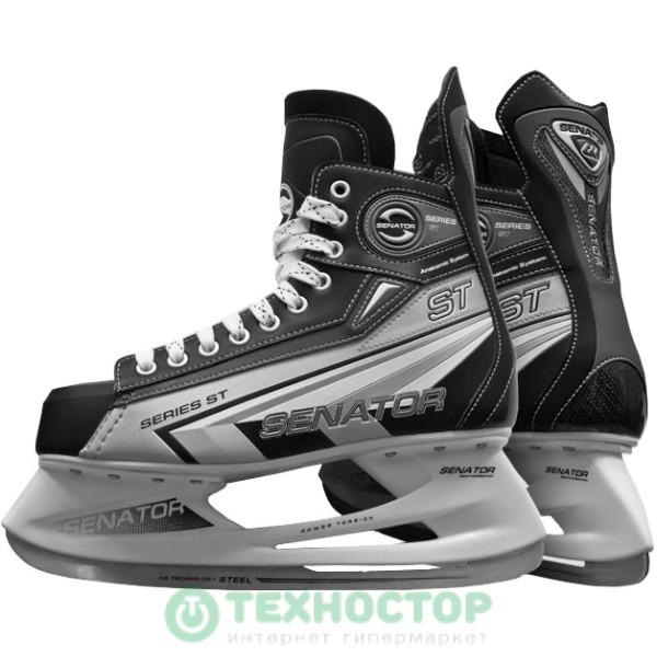 Коньки хоккейные СК Senator ST 47