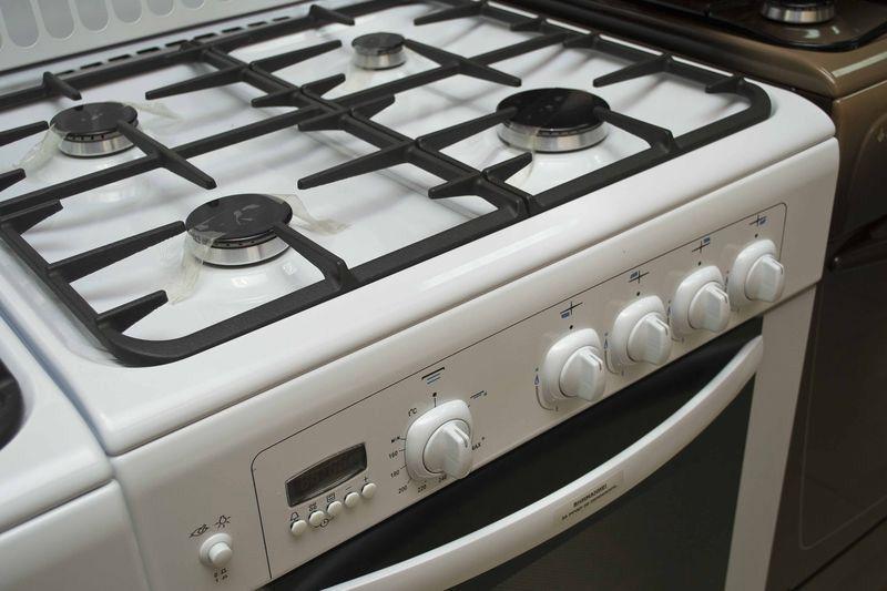Выбираем лучший вариант газовой плиты