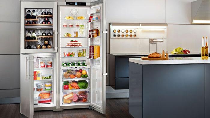 однокомпрессорный или двухкомпрессорный холодильник