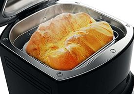 Чудо на кухне – хлебопечка