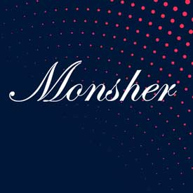 Акция Monsher!