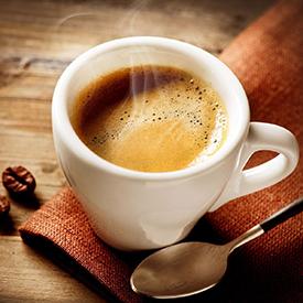 «Nuova Simonelli» - кофе для вас!