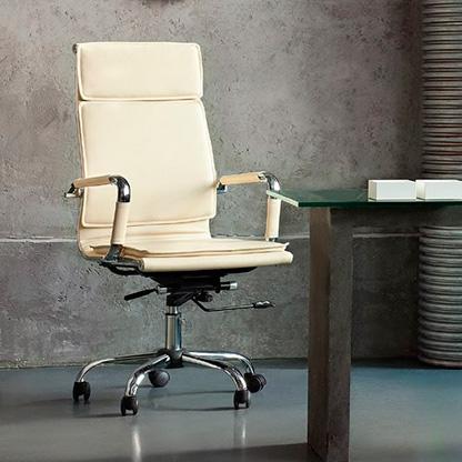 Выбираем кресло для компьютера