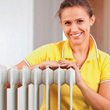 Помощь в выборе безопасного домашнего обогревателя