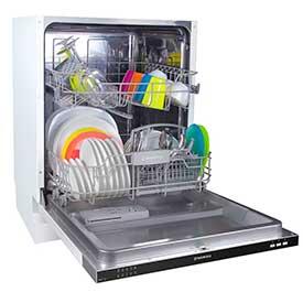 Помогает ли посудомоечная машина сэкономить?