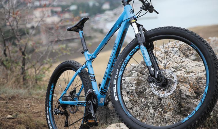 Велосипед Stels для взрослых и детей