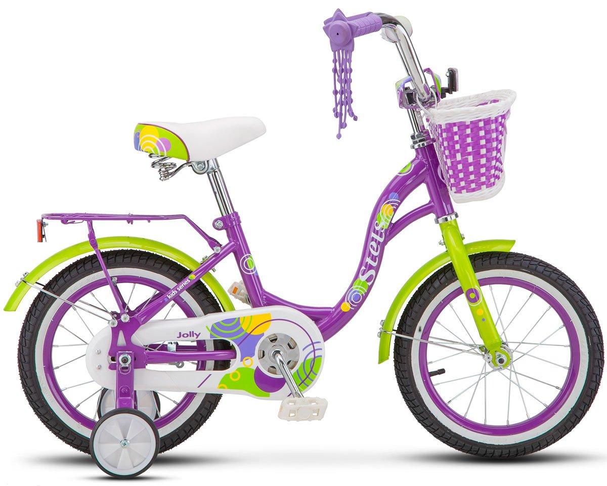 Велосипеды Stels для взрослых и детей