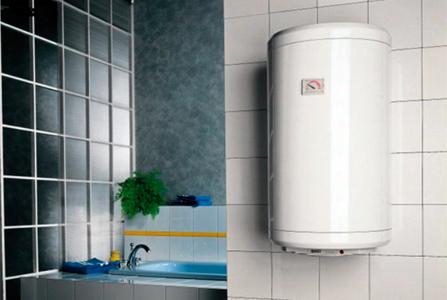 водонагреватели накопительные