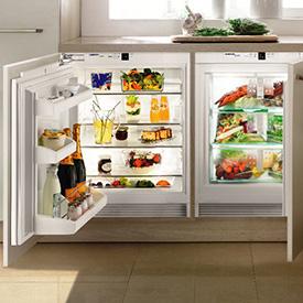 Помощь в выборе встраиваемого холодильника