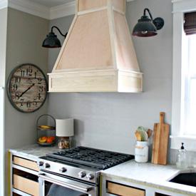 Как выбрать встраиваемую вытяжку на кухню?
