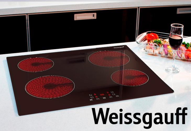 Встраиваемая бытовая техника Weissgauff