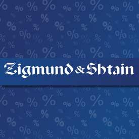 Акция от Zigmund & Shtain!